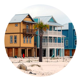 Alabama Snowbird Vacation Rentals by Owner | AL Monthly and